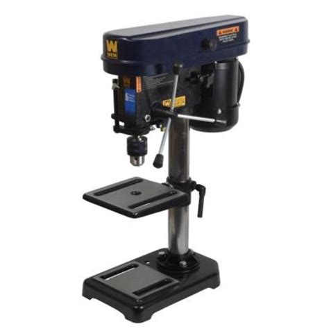 wen 8 in drill press with laser guide discontinued 4205