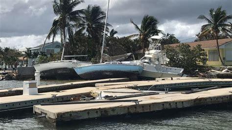 hurricane irma and boats dozens of boats in palm beach county damaged in hurricane