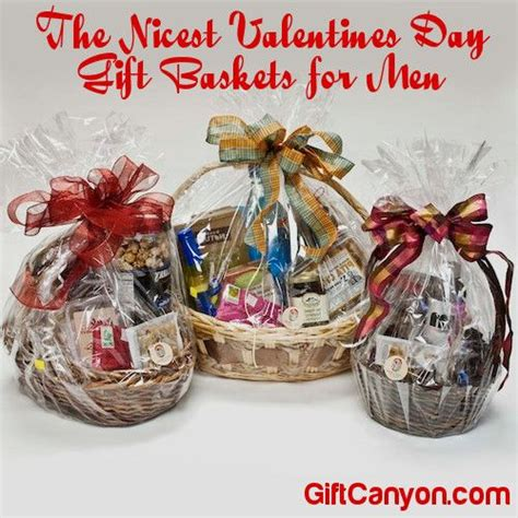 mens gifts valentines day best 25 s day gift baskets ideas on