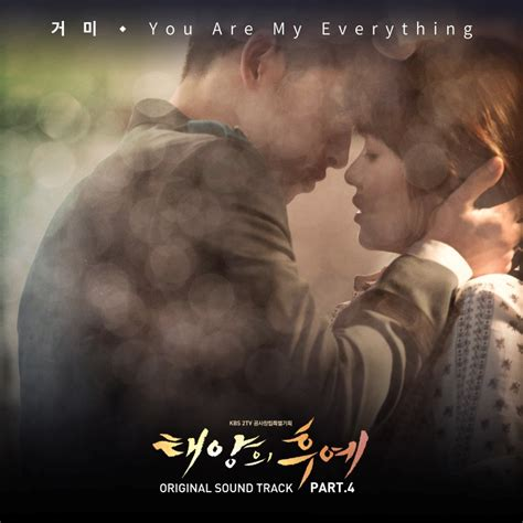 download mp3 free ost descendants of the sun download single gummy descendant of the sun ost part 4