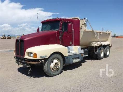 kenworth t600 for sale kenworth t600 dump trucks for sale used trucks on