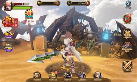 hack game demon hunter mod demon hunter mod apk terbaru rpg offline full hack