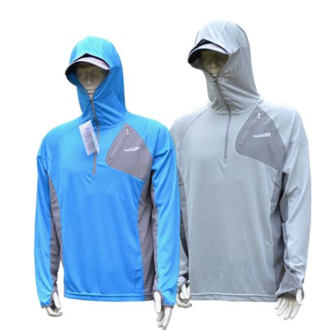 quality comfortable sunscreen clothing fishing clothes