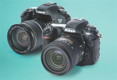 Kamera Canon Eos D500 to canon eos 7d ii vs nikon d500 photographer