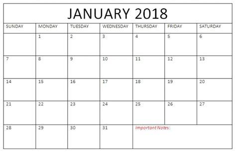 Australia Calend 2018 January 2018 Calendar Australia Pdf Archives Printable