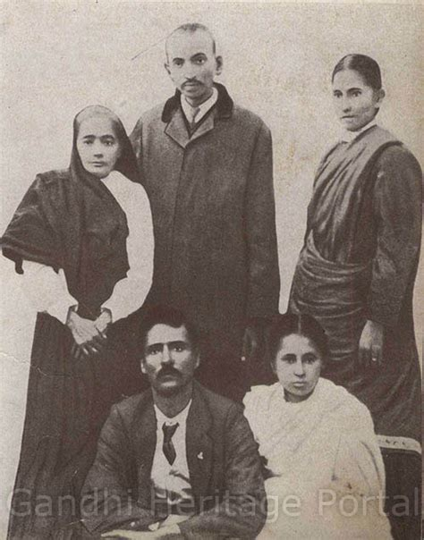 gandhi biography family mohandas gandhi family www imgkid com the image kid