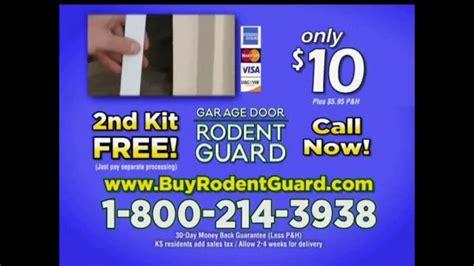 Garage Door Rodent Guard Seal Garage Door Rodent Guard Rachael Edwards