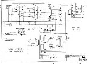 the free information society altec lansing 1570b electronic circuit schematic