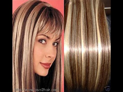 Hairstyles With Extensions by Hairstyles Extensions Picture Medium Hair Styles Ideas