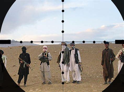 printable taliban targets image gallery mil dot targets