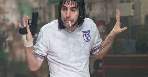 sacha baron cohen new movie sacha baron cohen s new film grimsby bombs at the box
