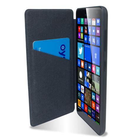 Stylish Stpu Soft Microsoft Lumia 535 official microsoft lumia 535 flip shell black