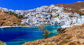 Image result for Cyclades Greece