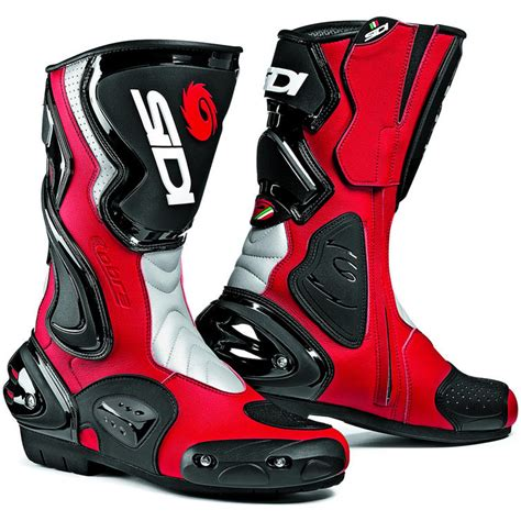 motorcycle racing boots for sale sidi cobra motorcycle boots race sport boots