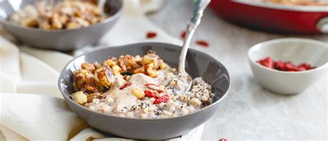 nutrisi diet oatmeal  menurunkan berat badan