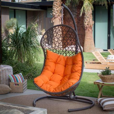 rattan swing chair hanging chair 17 best ideas about hanging egg chair on pinterest egg