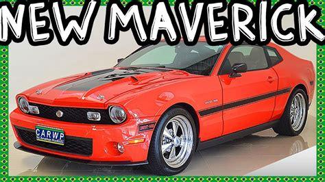 ford maverick 2020 photoshop novo ford maverick 2020