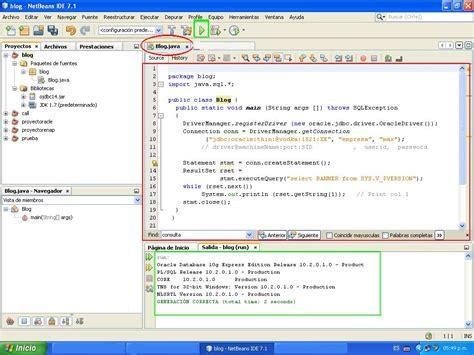 tutorial java oracle jdbc java class not found exception oracle jdbc driver