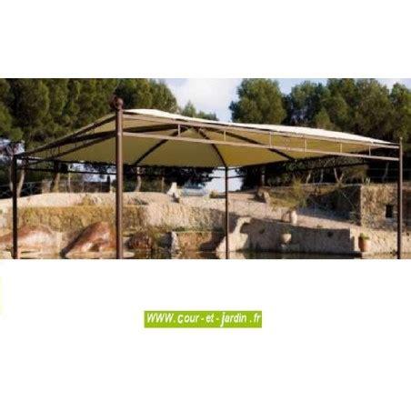 Toile De Rechange Pour Tonnelle 2824 by Toile De Tonnelle De Jardin B 226 Che Toile Pergola