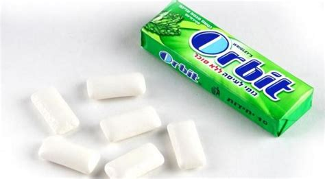 chewing gum brands best chewing gum brands 2017 highest selling top 10 list