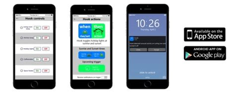 hook home automation on a budget indiegogo