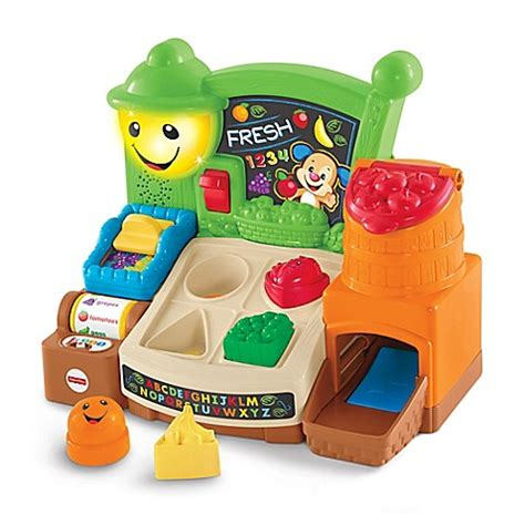 Fisher Price Fruit fisher price 174 laugh learn 174 fruits and learning