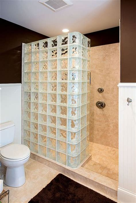 glass block designs for bathrooms 1000 images about glass block showers on traditional bathroom glass block shower