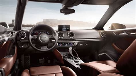 Audi A3 Interior 2015 by 2015 Audi A3 Interior Image 273
