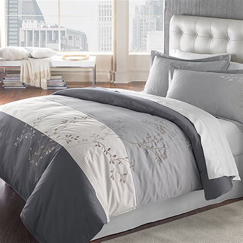 springmaid comforters springmaid my finest 3 piece bedding duvet collection