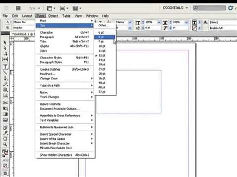 Indesign Tutorials Hindi | ba9 frame tool adobe indesign tutorials in hindi www lsoit