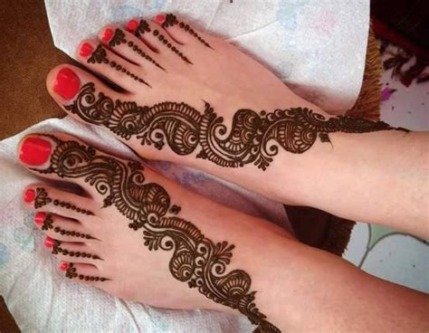 30 trendy bridal mehendi designs for your big day