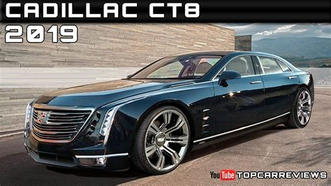 2019 Cadillac Releases 2019 cadillac releases car specs 2019
