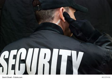 Guardian Security Tips Security Protection How To Become A Bodyguard Description Salary