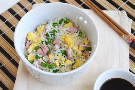 cucina riso riso alla cantonese la ricetta ristorante cinese