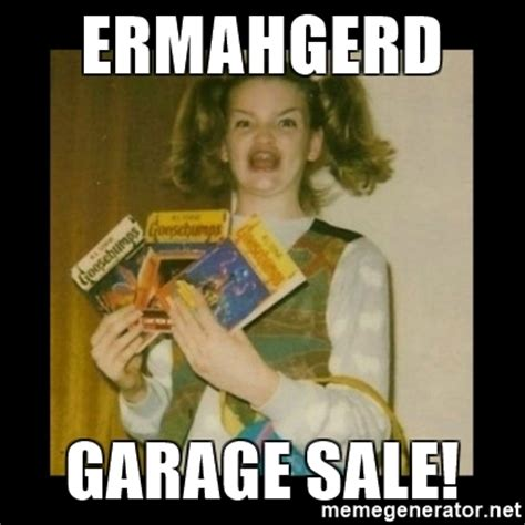 Elmira Garage Sale by 13 Signs You May Be A Hoarder