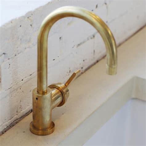 Bridge Style Kitchen Faucet The 25 Best Brass Tap Ideas On Pinterest Taps Brass