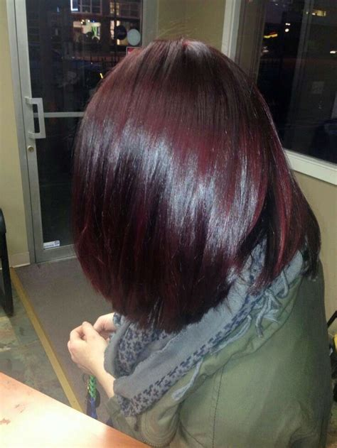 relaxed color best 25 burgundy natural hair ideas on pinterest