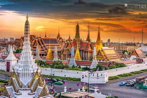thailand travel    temples  visit  bangkok