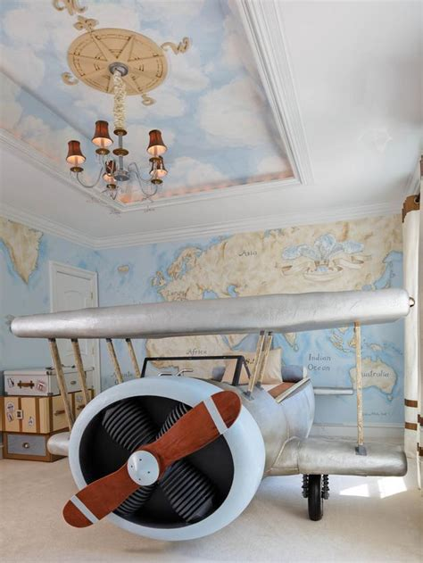 aeroplane themed bedroom 15 cool airplane themed bedroom ideas for boys rilane