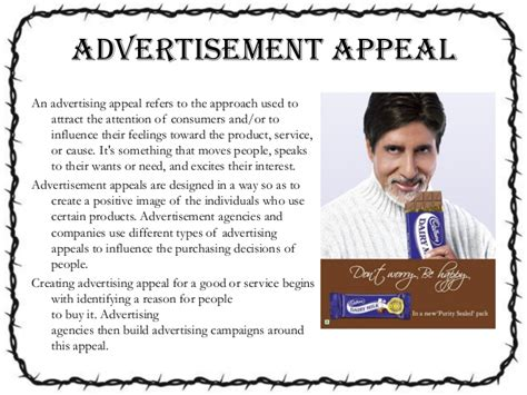 Riot Mba Internship by Different Types Of Advertising Appeals Different Types Of