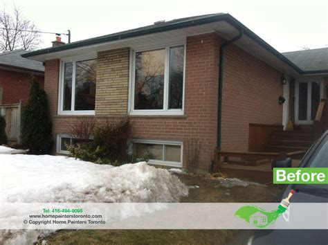 House Painters Toronto 28 Images Exterior Painters Toronto House Exterior Painting