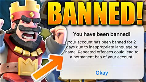 To Ban Or Not To Ban by Account Quot Banned Quot For 2 Days Due To Inappropriate Language