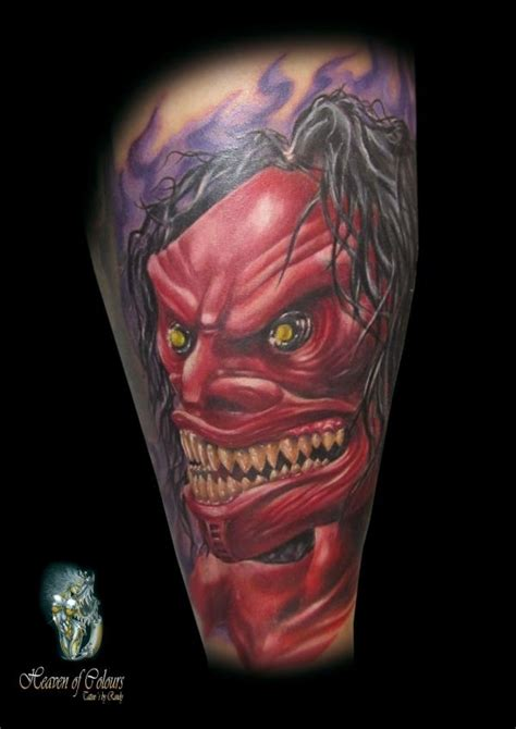 tattoo by randy engelhard tattoos by randy engelhard