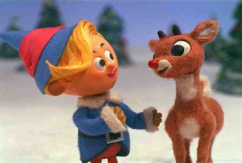 rudolph the red nosed reindeer the subtext of rudolph the red nosed reindeer pop