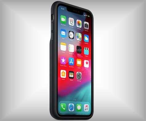 L Iphone Xr Ha La Ricarica Wireless by Smart Battery Anche Per Iphone Xr E Xs Batteria Integrata E Ricarica Wireless Dday It