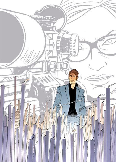 libro largo winch 21 letoile du l 233 toile du matin tome 21 from the comic book serie largo winch de francq giacometti