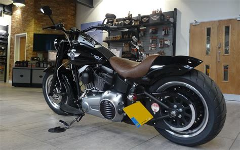 Motorcycle Dealers Guildford by Guildford Harley Davidson S Customs Mcn