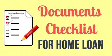 documents required for house loan asset yogi top indian real estate blog magazine india property news market