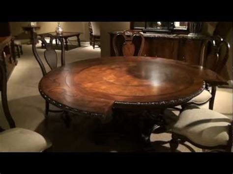 universal furniture dining room buy bolero seville pedestal dining table by universal furniture home gallery stores