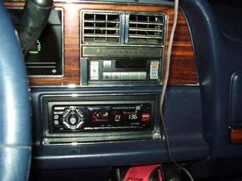 93 Chrysler Imperial by 93 Imperial 1993 Chrysler Imperial Specs Photos